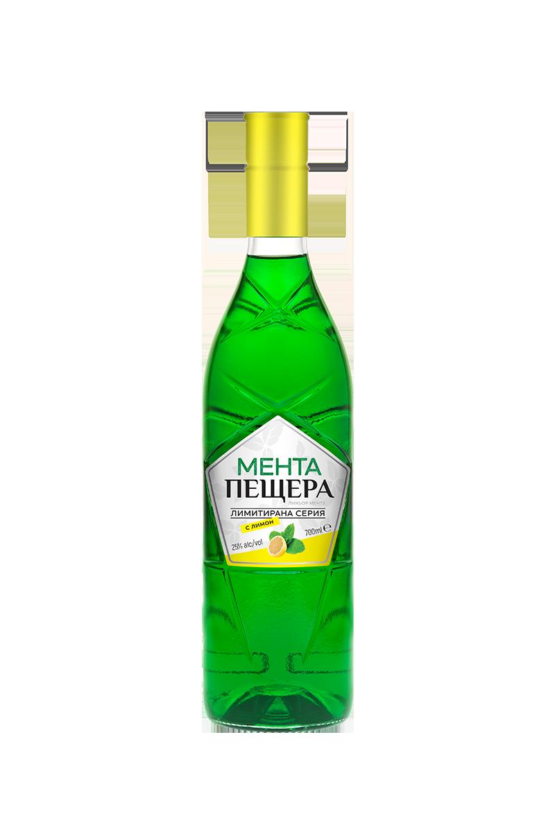 МЕНТА
